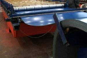 Заводи металочерепиці