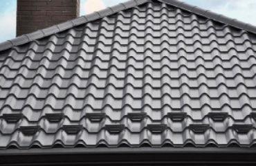 снегодержатели на крыше