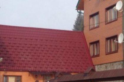 Нужны ли снегозадержатели на металлочерепице?