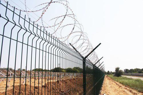Забор секционный «Классик» h-1480мм L=2500мм d-5