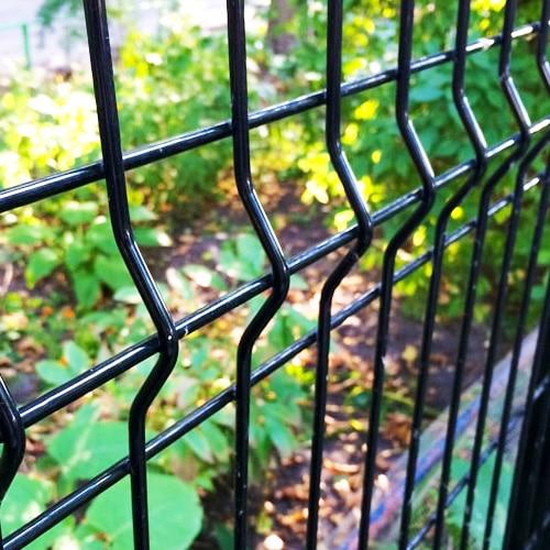 Забор секционный «Классик» h-2030мм d-4, l-3000мм