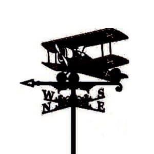 "Флюгер на крышу ""Самолет"""