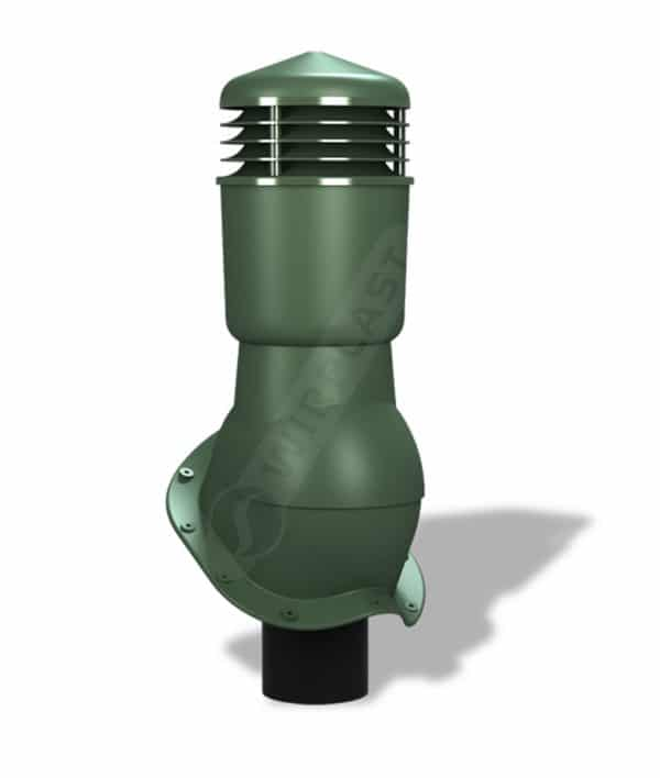 К49 – Вентиляционный выход WIRPLAST PERFEKTA Ø110 мм