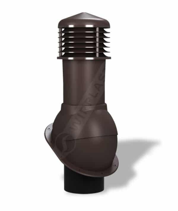 К52 – Вентиляционный выход WIRPLAST NORMAL Ø150 мм