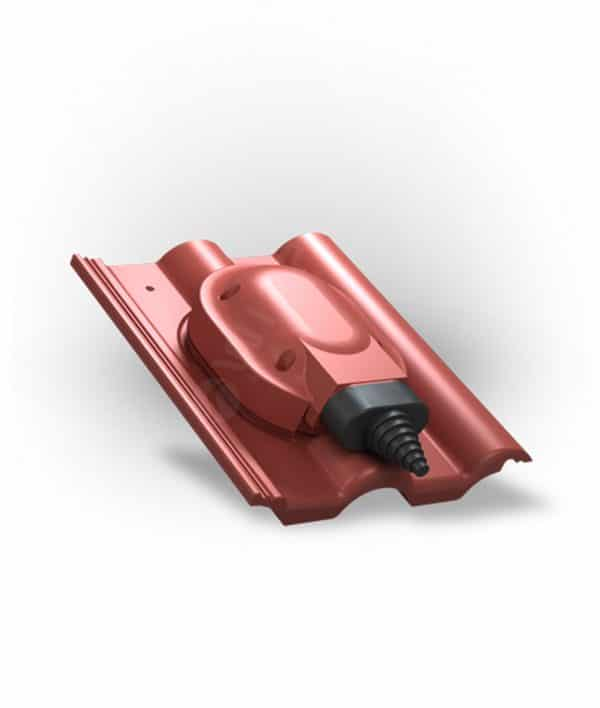 S56 Проходной элемент коммуникаций солнечных батарей