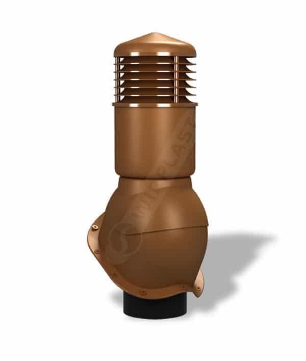 K55 – Вентиляционный выход WIRPLAST PERFEKTA Ø150 мм