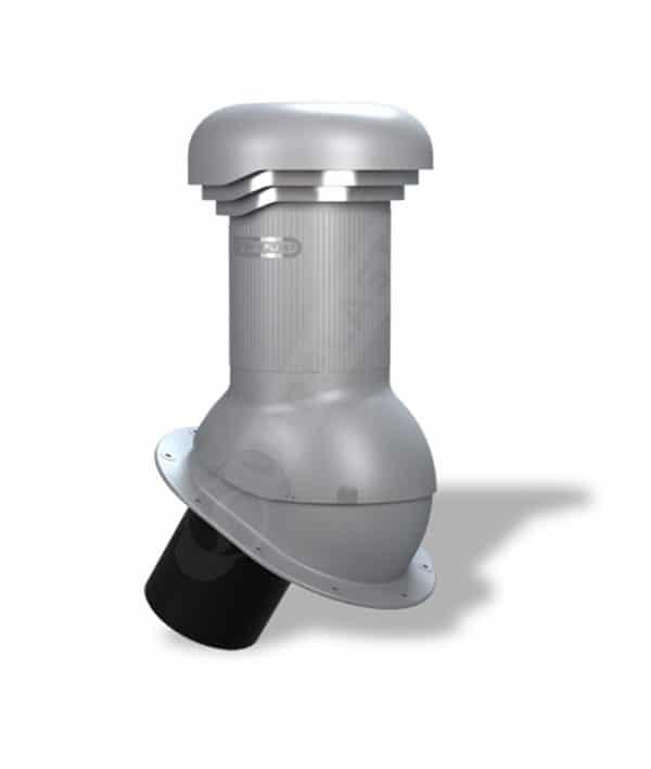 W06 – Вентиляционный выход WIRPLAST Wirovent Normal Pro Ø 150мм
