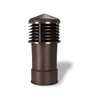 K14 – Колпак с принудительной вентиляцией Wirplast ø 150 мм