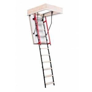Чердачная лестница Oman POLAR PLUS