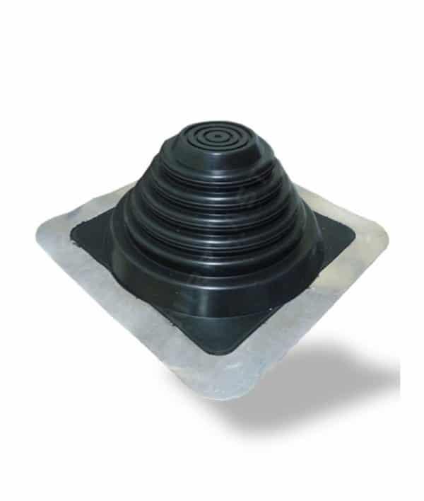 U3 Уплотнительный фланец для вентиляционных выходов SEALLING FLANGE