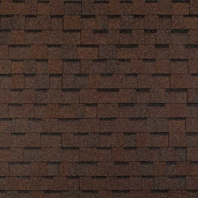 Гибкая черепица Eco Roof Master P