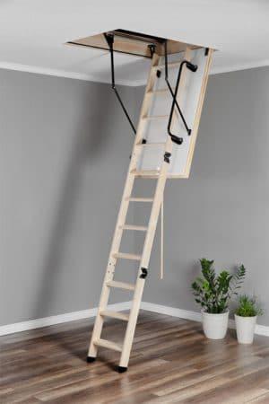 Чердачная лестница Oman EXTRA