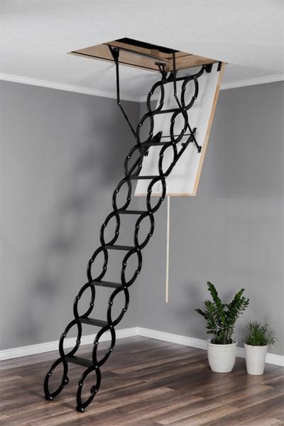 Чердачная лестница Oman LONG FLEX POLAR