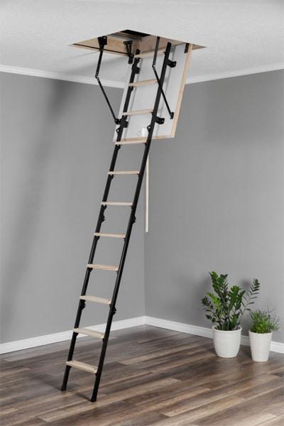 Чердачная лестница Oman MINI POLAR
