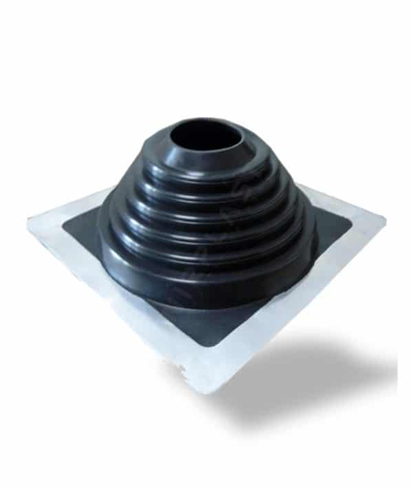 U4 Уплотнительный фланец для вентиляционных выходов SEALLING FLANGE