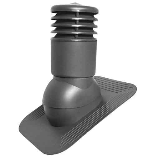 КРGO – Вентиляционный выход Kronoplast КРGO ø 150 мм