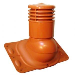 KUO – Вентиляционный выход Kronoplast KUO ø 150 мм