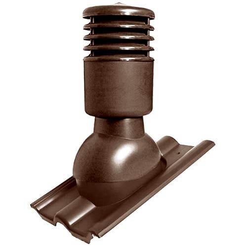 KDBO – Вентиляционный выход Kronoplast KDBO ø 125 мм