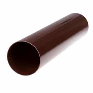 Труба водосточная Profil 90, дл. 4м