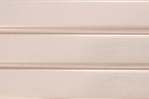 Сайдинг соффит ASKO бежевая,  неперфорированная панель 3,5 м