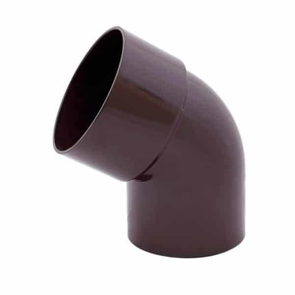 Колено трубы Profil 90