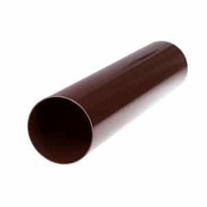Труба водосточная Profil 130, дл. 4м