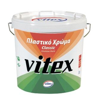 Краска для стен Vitex Classic 0.75l