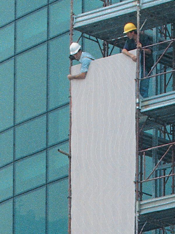 Сетка пылезащитная для затенения Coveret H белая (1,8х100 мп)