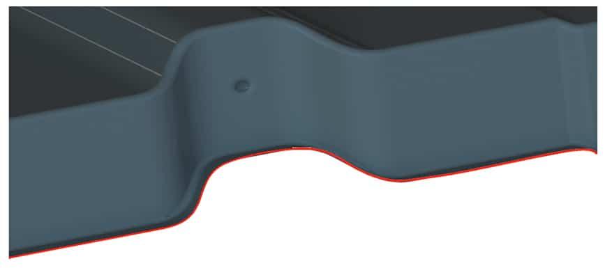 Модульная черепица Руукки
