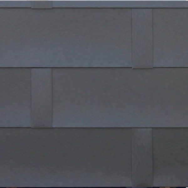 Алюминиевая битумная черепица Тегола Престиж Компакт Ультиметал