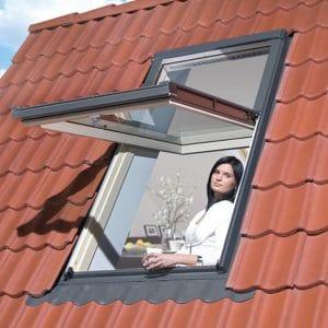 Окно для крыши Roto R48K 114×118