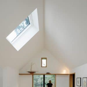 Окно для крыши Roto R69P H WD 60×84