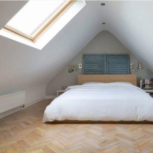 Окно для крыши Roto R69G H WD 71×146