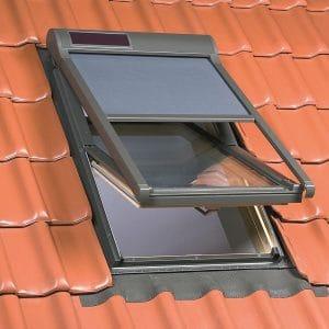 Окно для кровли Roto R69G H WD 80×104