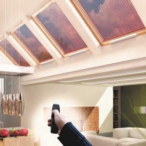 Окно для крыши Roto R69P K WD 60×84