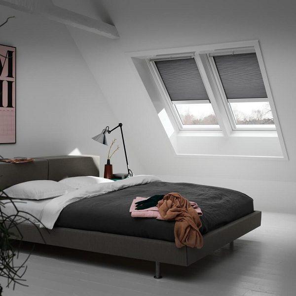 Окно в крышу Roto R45H 74×118