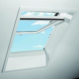 Чердачное окно Roto R45H WD 100×124