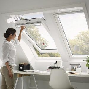 Окно для мансарды Roto R48H WD 60×104