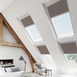 Окно на крышу Roto R48K WD 120×146