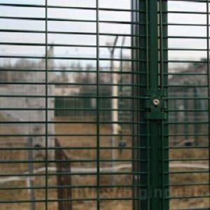 """Забор из секций """"ЩИТ"""" d=5,0мм, 2030х2500 мм"""