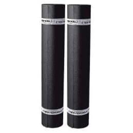 Рулонная гидроизоляция Стеклоизол ХПП-2,5