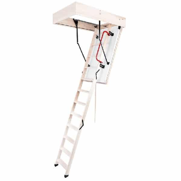Чердачная лестница Oman KOMFORT