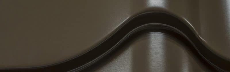 """Металлочерепица 350/20 """"Classic Plus"""" 1200/1110, U.S.Steel, PE 2-х стор 0,45мм"""