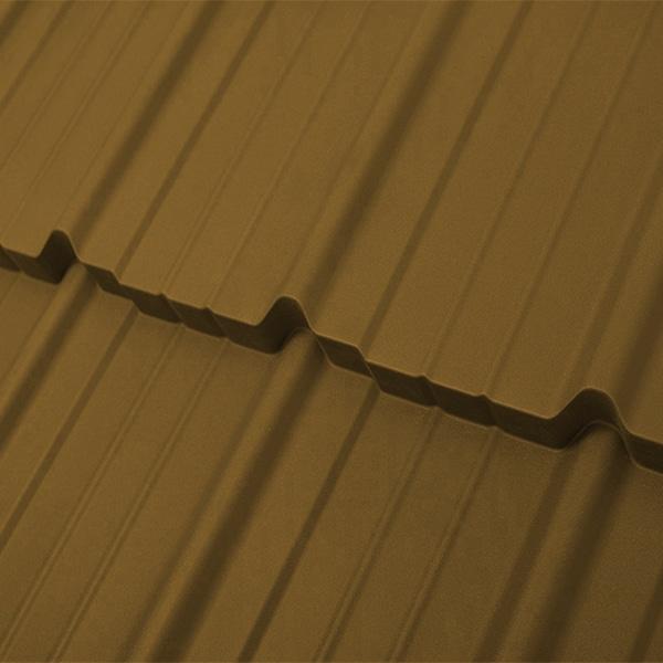 Металлочерепица Мадера 35 1190/1130 мм, (TATA Steel – Турция),pol