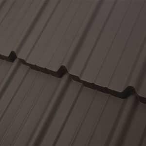 Металлочерепица Мадера 25 1190/1130 мм, (ARVEDI – Італія), pol