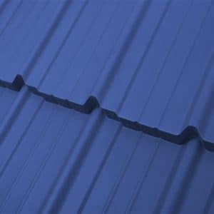 Металлочерепица Мадера 25 1190/1130 мм, (ARVEDI – Італія), 3D matt